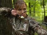 We Ask Sara Ahrens – Do Children Make Effective Blowgun Targets?