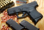 Gun Review: Gaston's G.I.L.F. – The Glock 26 Gen 4 Subcompact Pistol