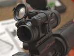Red Dot Sight Review: Aimpoint PRO Optic