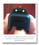 Review: TruGlo TFO Tritium Fiber Optic Sights