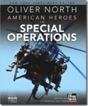Book Review: American Heroes in Special Operations by Oliver North