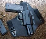 Buyers Guide: Galco King Tuk Inside the Waistband (IWB) Concealed Carry Holster