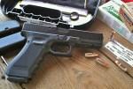 Gun Review: Glock 31 Gen 4 .357 Sig – Glock 357 Sauce Anyone?