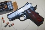 Gun Review: Springfield Armory EMP 9mm Pistol
