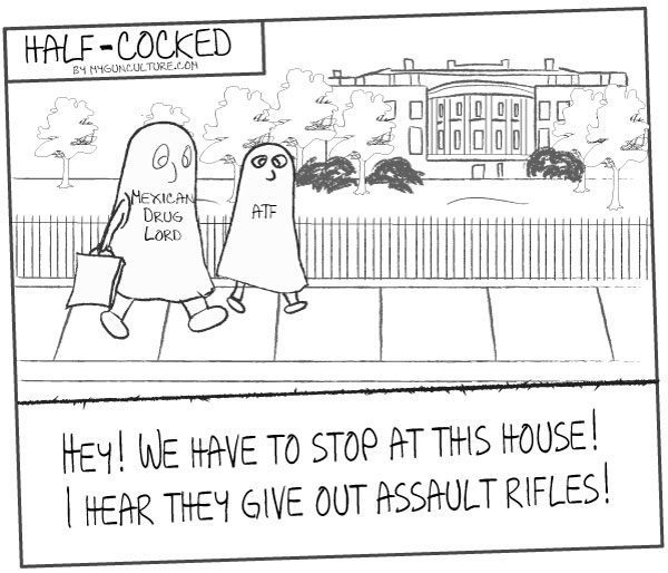 Fast and Furious Trick or Treat at The White House