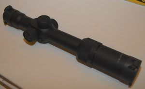 US Optics SR8 Rifle Scope