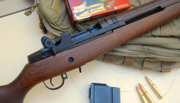 Springfield Armory M1A Standard