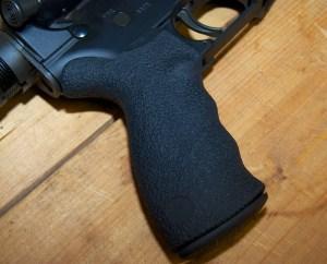 Blackhawk! AR-15 Ergonomic Grip (4)