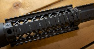 Blackhawk! AR-15 Quad Rail Forend (3)