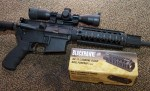 How To Install The Blackhawk! Quad Rail On Your AR-15