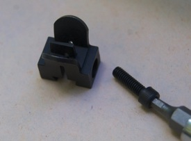M1A front sight  1