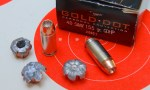 Speer Gold Dot 40 SW 155 grain self-defense ammo