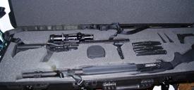 Crimson Trace M3GI Gear 685