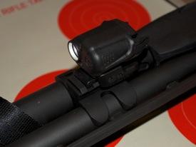 Crimson Trace M3GI Gear RailMaster Light