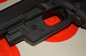 Crimson Trace M3GI Gear lightguard Glock 17