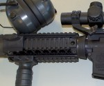 How To Keep Your AR Rail Cool and Comfortable