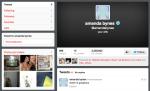 Amanda Bynes on Twitter