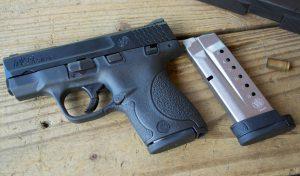 Smith & Wesson M&P Shield 9mm 1928