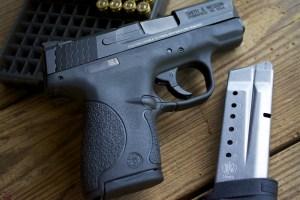 Smith & Wesson M&P Shield 9mm 1931