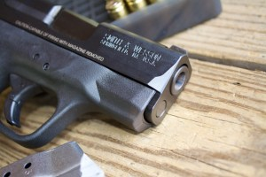 Smith & Wesson M&P Shield 9mm 1933