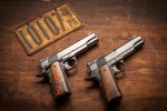 Most Elegant Award, SHOT Show: Cabot Guns
