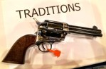 New Single Action Revolvers From Traditions