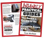 New Book! The Rookie's Guide to the Springfield Amory XD-S
