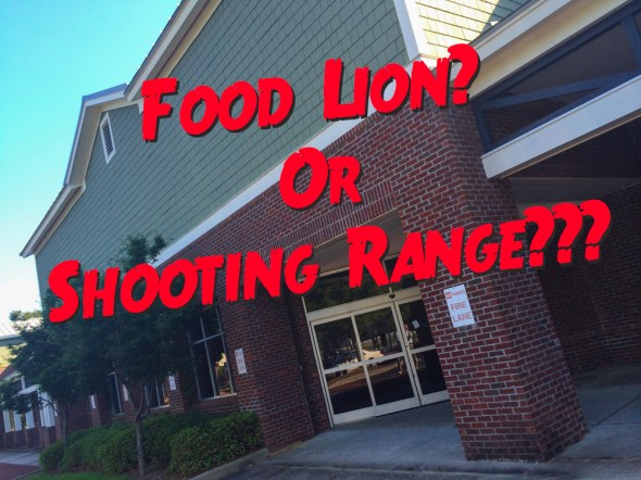 Food Lion Shooting Range-1