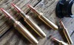 Fun and Games with the .257 Weatherby Magnum