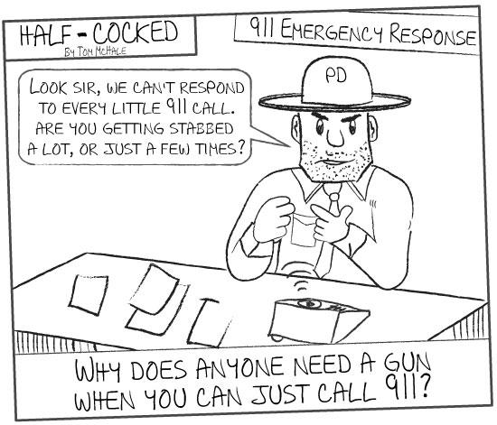 Call-911-you-dont-need-a-gun
