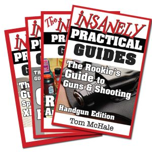ON SALE NOW: Insanely Practical Guides
