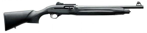 The Beretta 1301 Tactical Shotgun is all business.