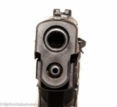 Sig Sauer P226 Elite SAO-9-2