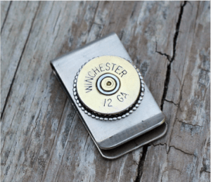 shotgun money clip