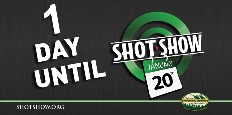 Image: National Shooting Sports Foundation