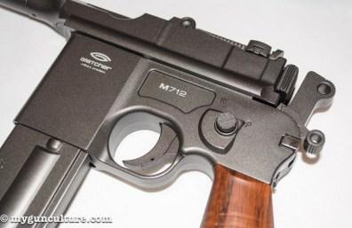 Another airgun...