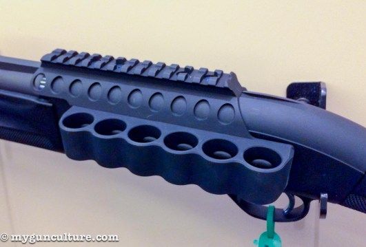 Mesa Tactical shell holder for Beretta 1301 Tactical
