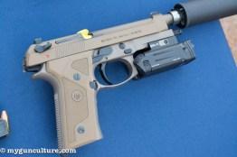 Beretta M9 A3