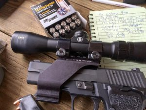 Sig Sauer V-Crown 9mm ammo