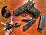 Every Day Carry For a Gun 'Riter and Court Jester