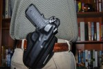 The Big Man's Guide to Concealed Carry