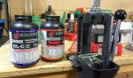 Straight From the Horses Mouth: Hodgdon Reloading Data