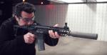 Sig Sauer MCX Now Shipping in 5.56 Caliber