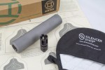 Silencer Review: Gemtech G5-T 5.56mm Suppressor and Suppressed Bolt Carrier