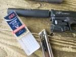 Review: Gemtech GM-22 .22LR Suppressor