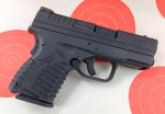 Gun Review: Springfield Armory XD-S .40 S&W