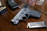 Smith & Wesson M&P SHIELD Now Available in .45 AUTO