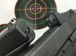 Optical Sights On A Handgun? One Guys Experience