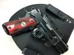 Holster Test: N82 Tactical Pro Tandem Concealed Carry Holster