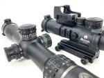 Optics Buying Guide: AR-15 Optics and Scopes